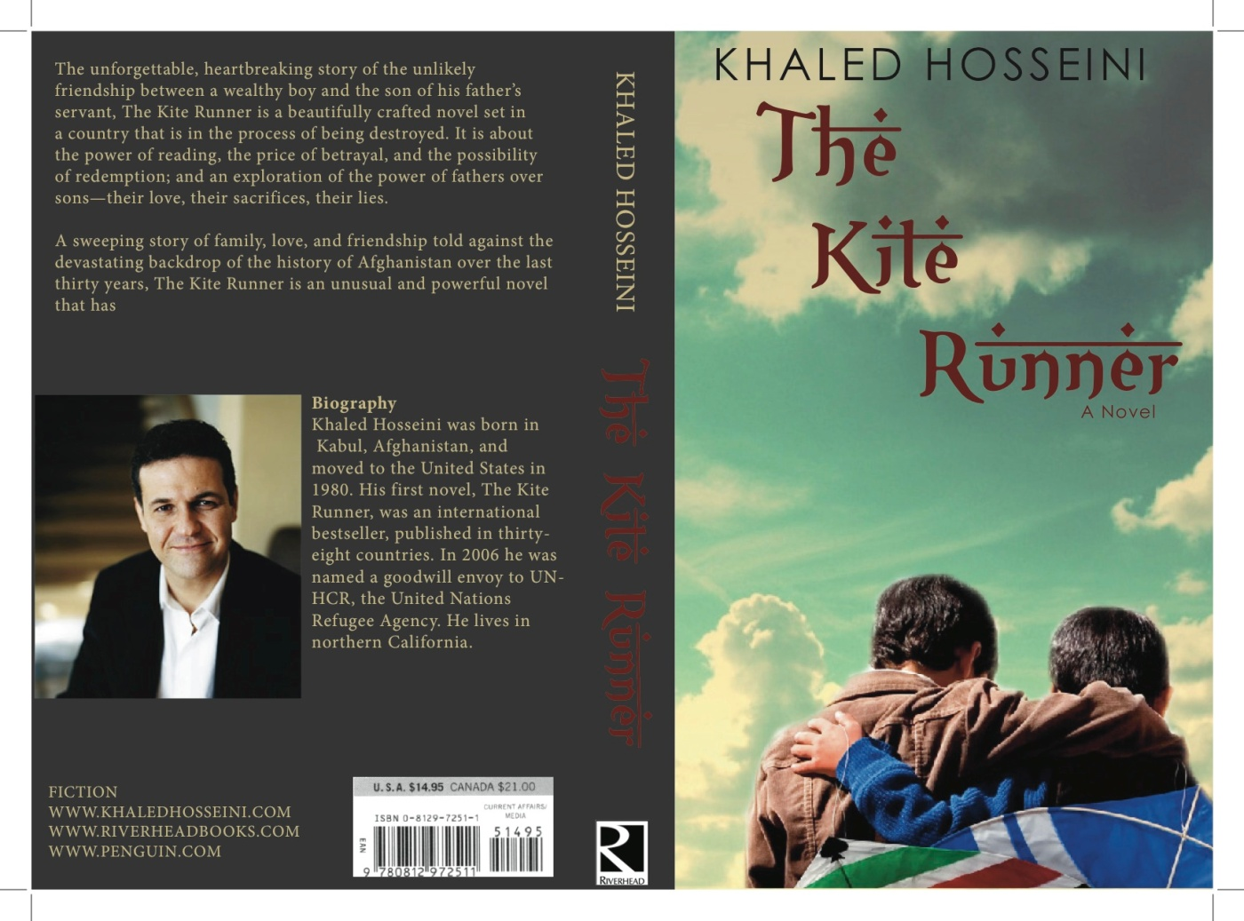 the kite runner book cover shelbi ford